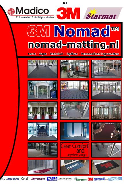 3m nomad catalogus