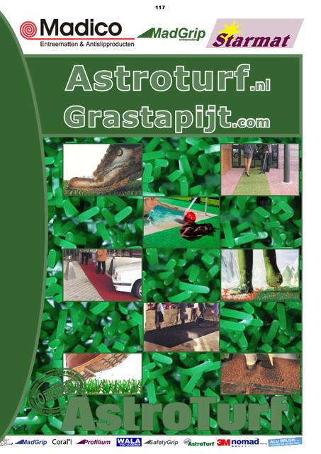 astroturf grastapijt