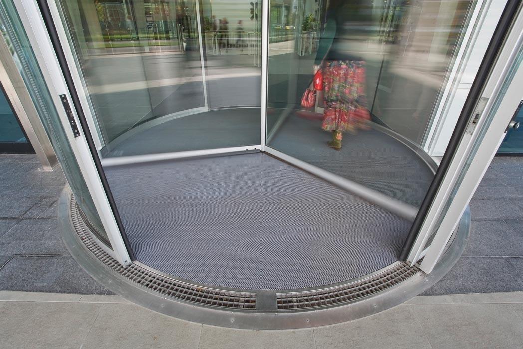 matten droogloopmat