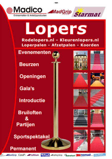 lopers
