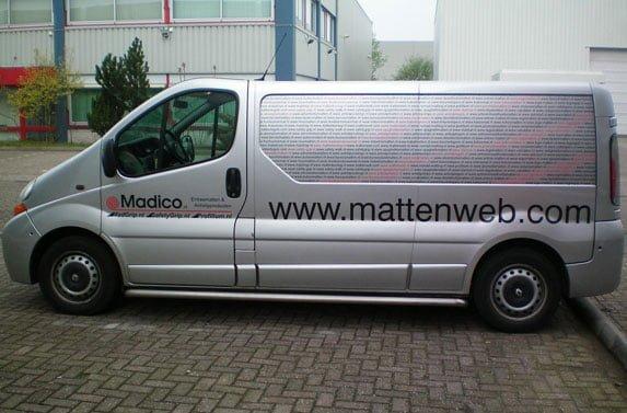 mattenweb madico