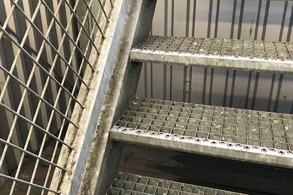 brug antislip trappen trap antislip